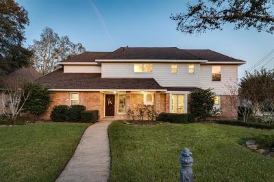 Missouri City Single Family Home For Sale: 3027 La Quinta