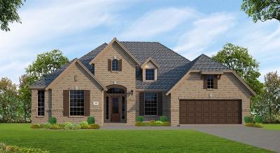 Fulshear Single Family Home For Sale: 28410 Enchanted Shores Lane