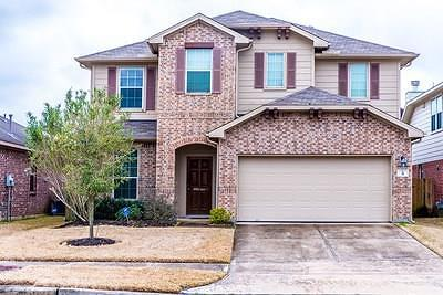 Manvel Single Family Home For Sale: 31 Blisten Spring Lane