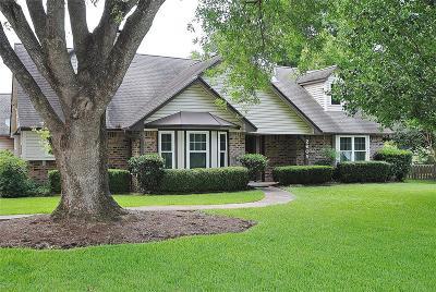 Washington County Single Family Home For Sale: 2605 Daisy Drive