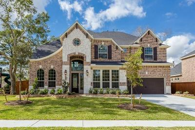 Cypress TX Single Family Home For Sale: $529,497