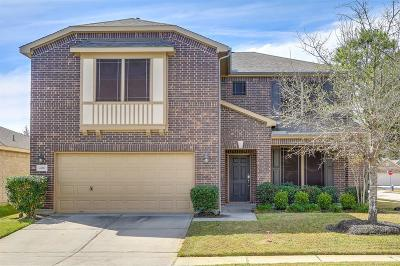 Humble Single Family Home For Sale: 4502 Richland Chambers Lane