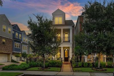 The Woodlands Single Family Home For Sale: 46 Rafters Row