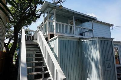 Galveston Rental For Rent: 1128 Avenue K #UPPER