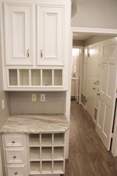 Houston Single Family Home For Sale: 14918 Evergreen Ridge Way Way