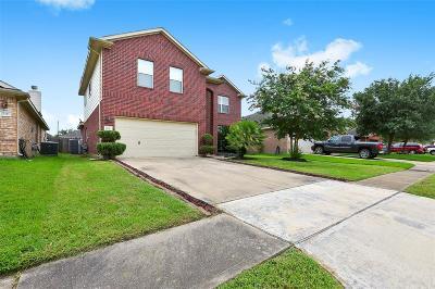 Fresno Single Family Home For Sale: 2603 Balsam Ridge Way