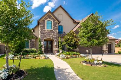 Katy Single Family Home For Sale: 27210 Hollow Pass Lane