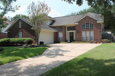 Sugar Land, Sugar Land East, Sugarland Single Family Home For Sale: 514 Birch Hill Drive