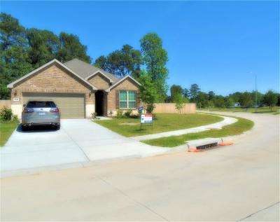 Tomball Single Family Home For Sale: 15402 Pocket Oaks Trail
