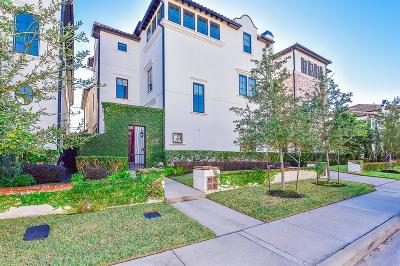 Houston Single Family Home For Sale: 7509 Awty School Lane