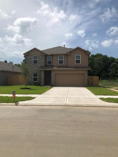 Single Family Home For Sale: 5231 Rivers Edge Drive