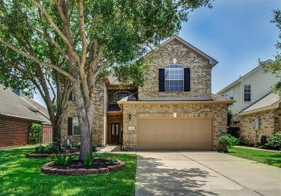 Katy Single Family Home For Sale: 1415 Caravelle Court NE