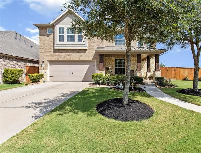 Cypress Single Family Home For Sale: 19510 Keesey Creek Circle