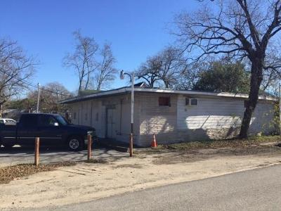 Houston TX Single Family Home For Sale: $175,000