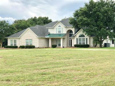 Fayette County Country Home/Acreage For Sale: 2905 Fm 1457