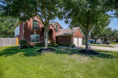 Cypress Single Family Home For Sale: 18102 Water Mill Drive