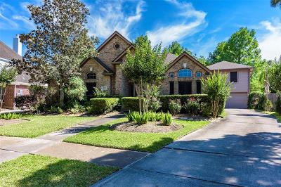 League City Single Family Home For Sale: 2227 Bay Haven Way