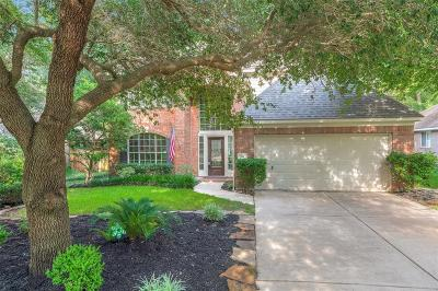 The Woodlands Single Family Home For Sale: 119 Stockbridge Landing