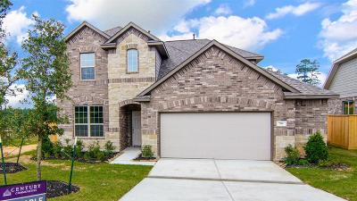 Single Family Home For Sale: 701 Red Elm Lane