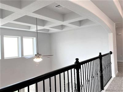 Porter Single Family Home For Sale: 25210 Pastoral Trail