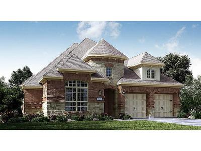 Tomball Single Family Home For Sale: 8907 Vineyard Valley Court