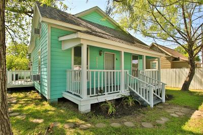 Houston Multi Family Home For Sale: 6013 N Main Street