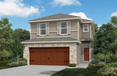 Houston Single Family Home For Sale: 8609 Cedar Brook Point Drive