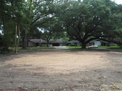 Residential Lots & Land For Sale: 2506 Blue Bonnet Boulevard