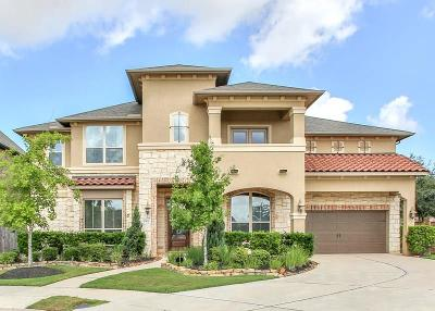Katy Single Family Home For Sale: 2902 Gable Landing Lane