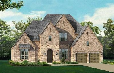 Katy Single Family Home For Sale: 2826 Crawford Dr