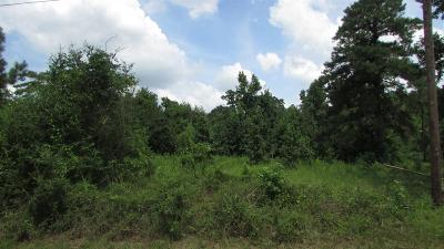 Conroe Residential Lots & Land For Sale: Argo Road