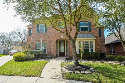 Katy Single Family Home For Sale: 24403 Alexander Crossing Lane