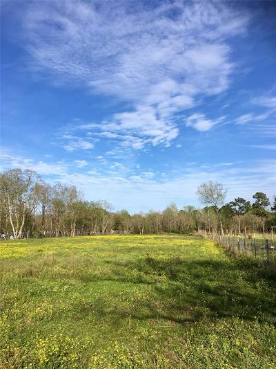 Dayton Residential Lots & Land For Sale: 1136 County Road 676