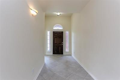 League City Single Family Home For Sale: 3706 Magnolia Ridge