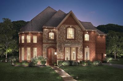 Magnolia Single Family Home Pending: 8539 Tynan Ridge