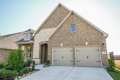 Brookshire Single Family Home Option Pending: 2123 Great Egret Bend