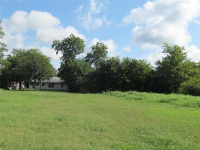 Weimar Residential Lots & Land For Sale: 311 E Grange Street