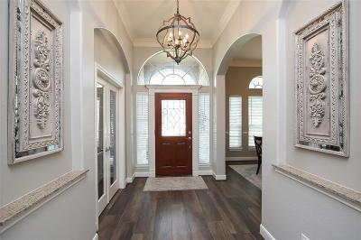 Cypress Single Family Home For Sale: 14419 Bach Springs Court