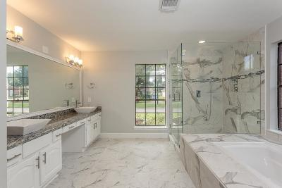 Stafford Single Family Home For Sale: 3227 Country Club Boulevard