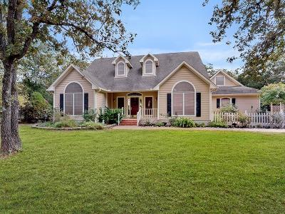 College Station Single Family Home For Sale: 15971 Fm 2154 Road