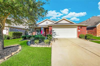 Cypress Single Family Home For Sale: 14430 Leaning Aspen Court
