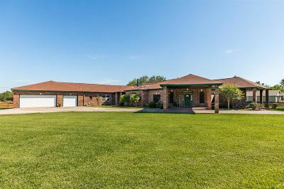 Bay City TX Single Family Home For Sale: $275,000