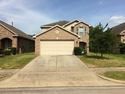 Houston Single Family Home For Sale: 13119 Royal Bell Court