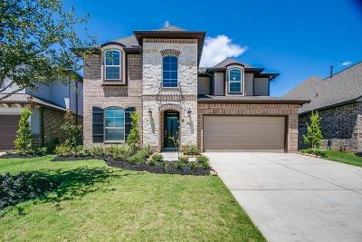 Cypress Single Family Home For Sale: 18310 Southwood Creek Drive