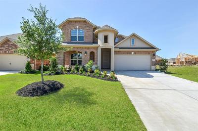 Fort Bend County Single Family Home For Sale: 1011 Pink Lilly