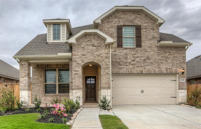 Katy Single Family Home For Sale: 23826 Providence Glen Trail