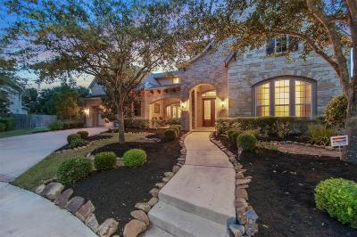 Sugar Land Single Family Home For Sale: 903 Bainbridge Drive