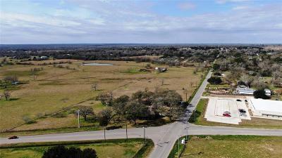 Bellville Farm & Ranch For Sale: 503 E Hacienda Street E