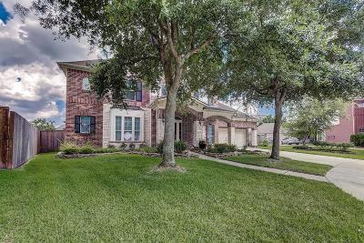 Cypress Single Family Home For Sale: 11806 Kirby Hill Court