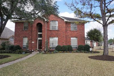Pearland Single Family Home For Sale: 1501 Pine Colony Lane